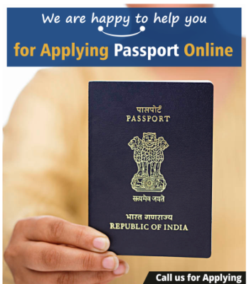 Damaged Passport | Apply Passport